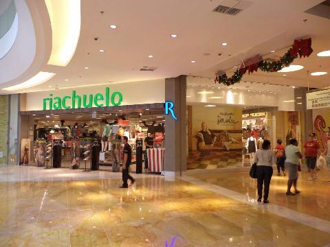 a89a6e02f Lojas Riachuelo - Boulevard Shopping - Vila Velha - ES.