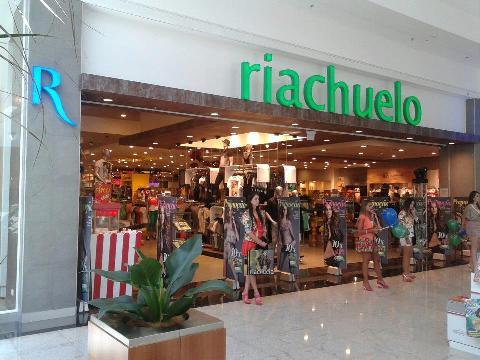 b4658a204 Lojas Riachuelo - Boulevard Londrina Shopping - Londrina - PR.