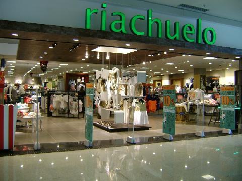 72e8599df3 Lojas Riachuelo - Contagem - MG